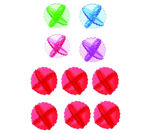 Picture of Washing Ball ( Pack Of 4 )