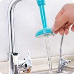 Picture of Adjustable Kitchen Sink Tap Faucet Nozzle