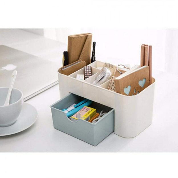 Picture of Plastic Cosmetic Storage Box