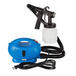 Picture of Electric Portable Spray Painting Machine