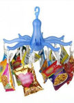 Picture of Octopus Hanger