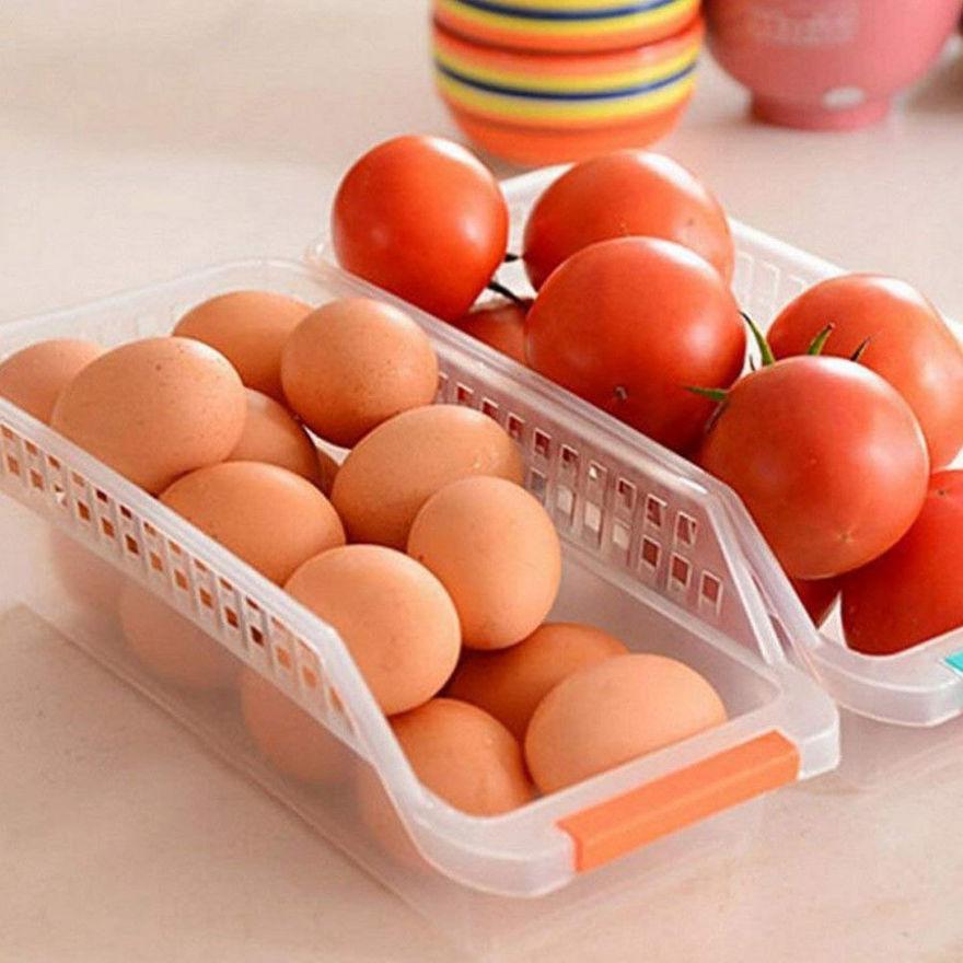 Picture of New Refrigrator Bucket Basket