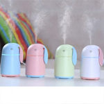 Picture of New Ear Rabbit Humidifier