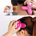 Picture of Mimo Mini Compact & Portable Vibration Full Body Massager (Multi color)