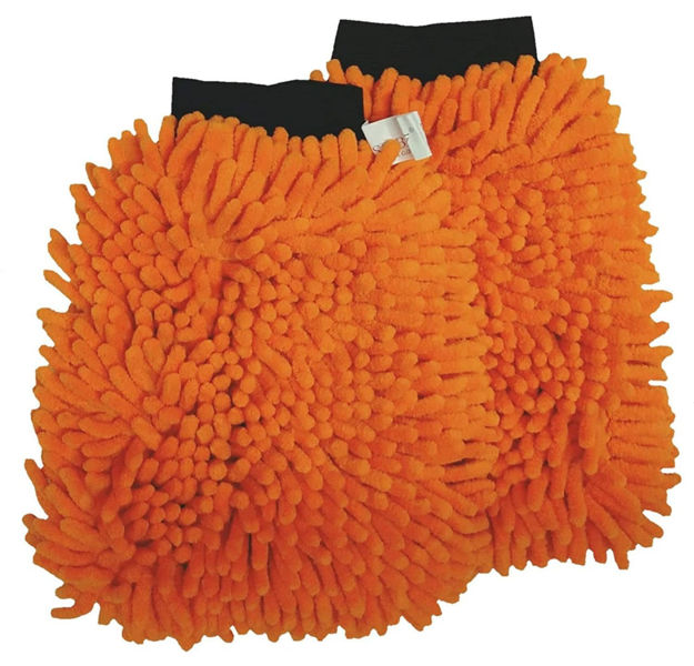 Picture of Microfiber Gloves ( Single Piece )