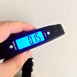 Picture of Weighing Scale Digital Heavy Duty Hand gripped Portable Luggage Scale