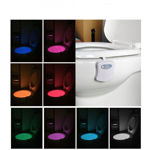 Picture of Toilet Lightning Bowl