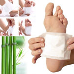 Picture of Detox Foot Pads Patches for Relaxation Massage and Stress Relief