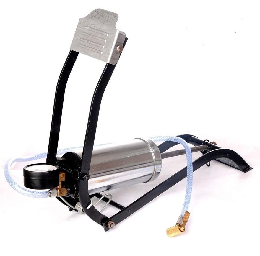 Picture of Heavy Steel Body Gauge Air Foot Pump