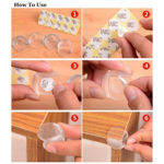 Picture of Baby Safety Protection Production (Pack Of 4)