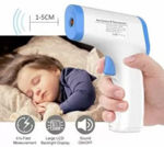 Picture of Rk Lz600 Medical Infrared Forehead Thermometer