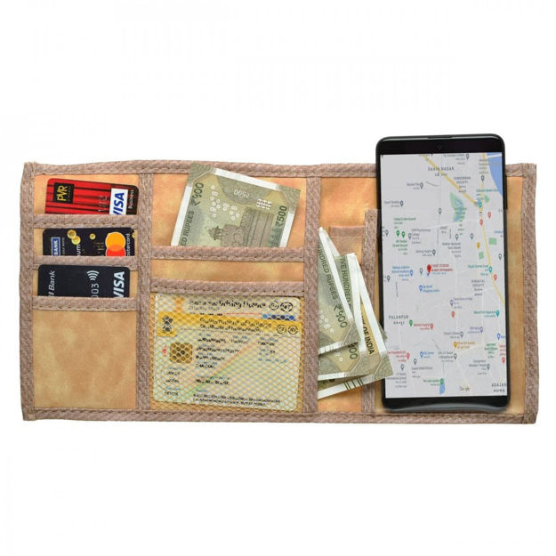 Picture of Car Sun Visor Storage Point Pocket