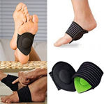 Picture of Foot Support Strutz