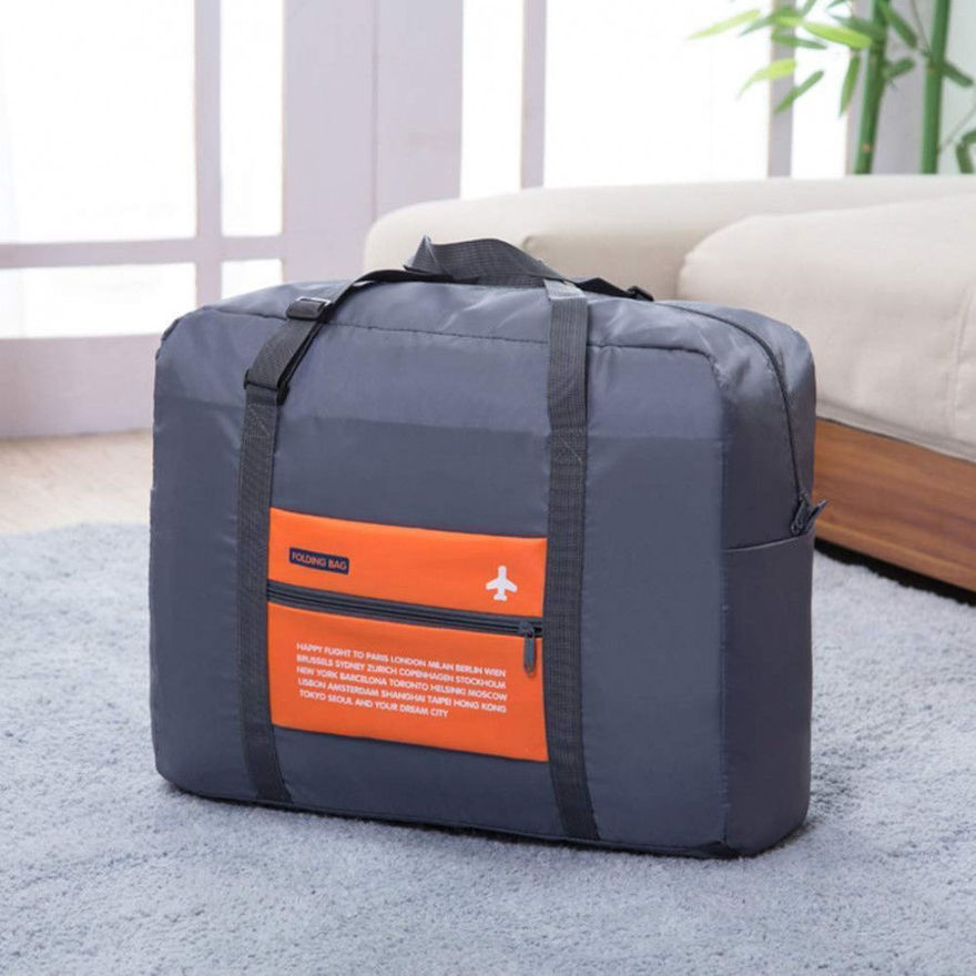 Picture of Flight Foldable Bag