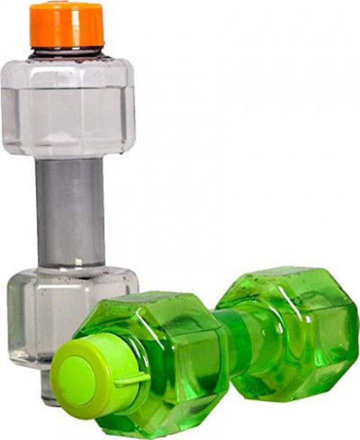 Picture of Dumbbell Water Bottle