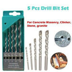 Picture of Drill Bit Set