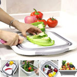Picture of Dish Tub (Silicon Chopping Board)