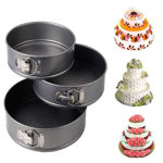 Picture of Round Shape Cake Mould