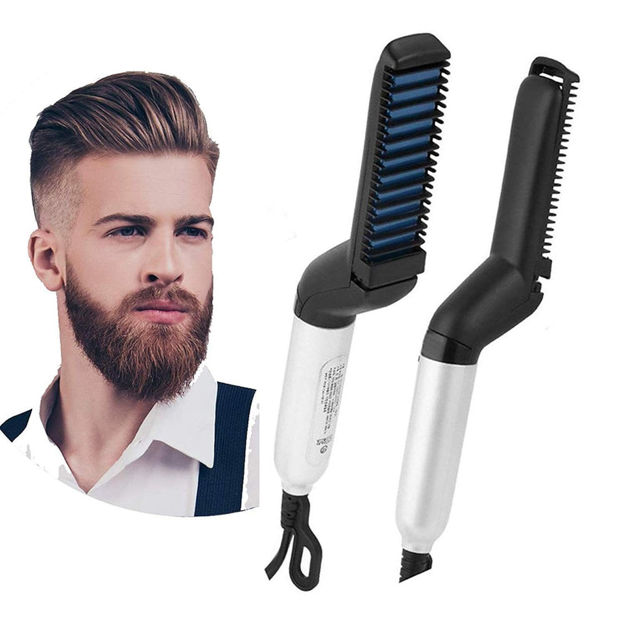 Picture of Beard Strightener
