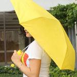 Picture of Banana Umbrella