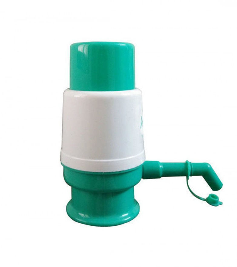 Picture of Unity Plastic Hand Press Manual Aqua Water Pump Dispenser for Bottled Drinking