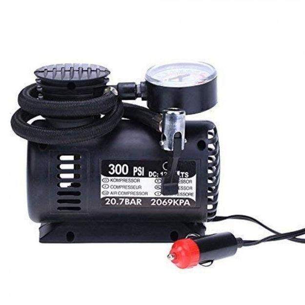 Picture of Black Air Compressor