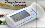 Picture of 510 Digital Alarm Temperature Calendar Table Clock