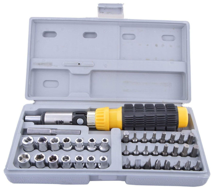 Picture of 41 Screw Driver Tool Kit