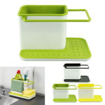 Picture of 3 In 1 Kitchen Bathroom Caddy