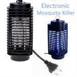 Picture of Black Mosquito Killer