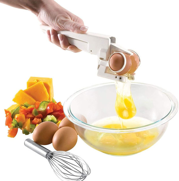 Picture of Egg Cracker