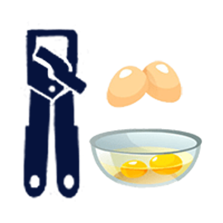 Picture for category Egg Separators