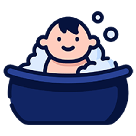 Picture for category Baby Bath Tubs