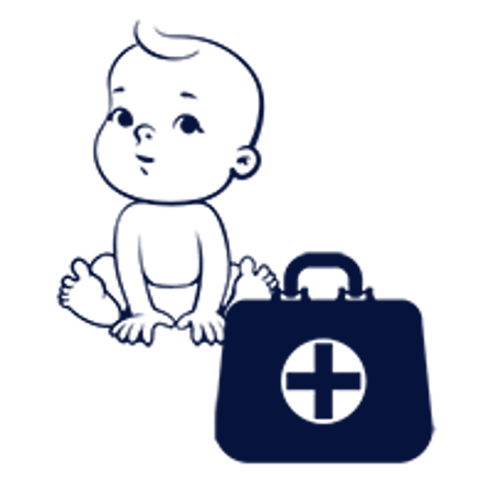 Picture for category Baby Medical Supplies