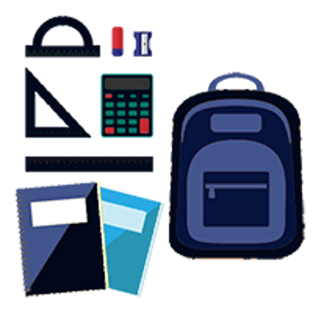 Picture for category Kids School Supplies