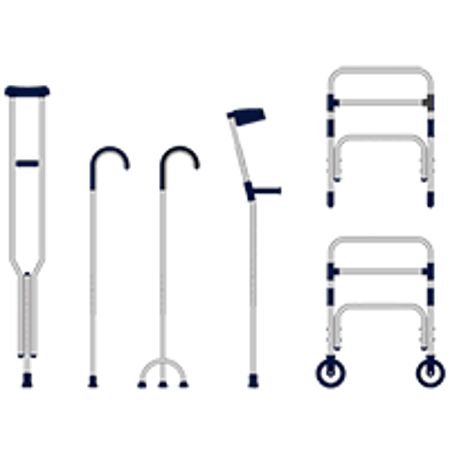 Picture for category Mobility Aids & Equipments