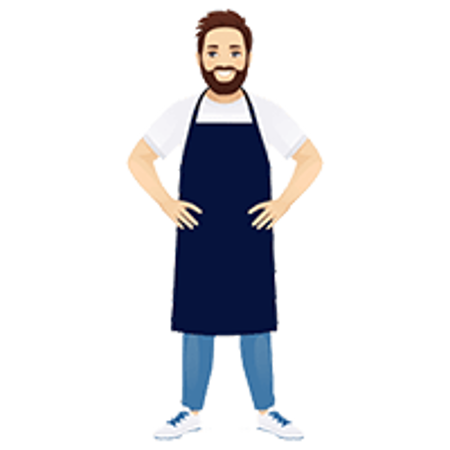 Picture for category Makeup Apron