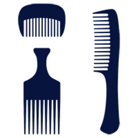 Picture for category Hair Comb