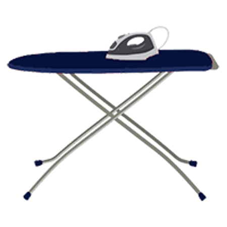 Picture for category Ironing Mats