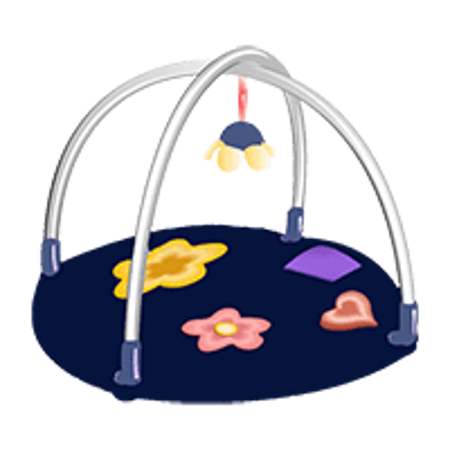 Picture for category Baby Mats